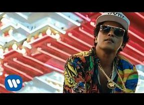 BRUNO MARS 24K MIGIC WORLD TOUR 2018