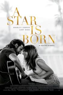 LADY GAGA主演映画「A star is born」12月公開♪